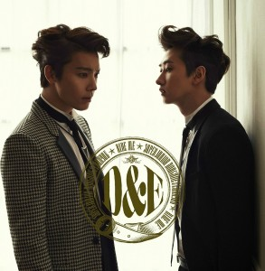 ride me - donghae and eunhyuk
