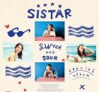 SISTAR Sweet & Sour