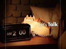 2AM Lets talk