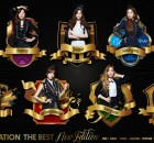 Girls' Generation - THE BEST NEW