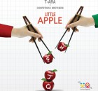 T-ARA little apple