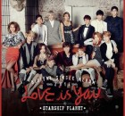 Starship Planet - Love Is You