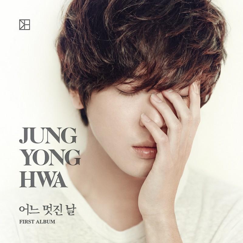 CN Blue - Jung Yong Hwa Solo Konserleri ��in Haz�rl�k Yap�yor! /// 20.01.2015