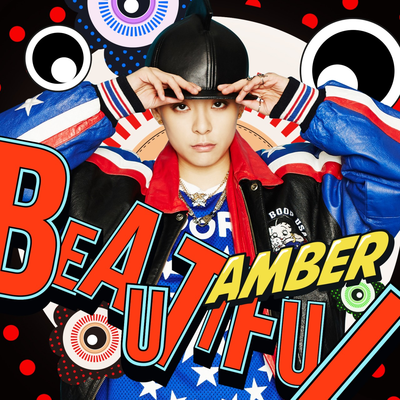 Amber (엠버) - SHAKE THAT BRASS (Feat. Taeyeon of Girls' Generation) - Color Coded Lyrics