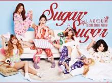 LABOUM - Sugar Sugar