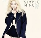 Lim Kim - Simple Mind EP