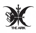 THE ARK - Somebody 4 Life