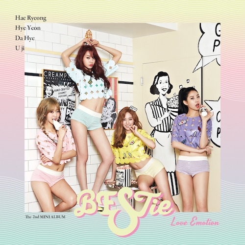Love option bestie lyrics