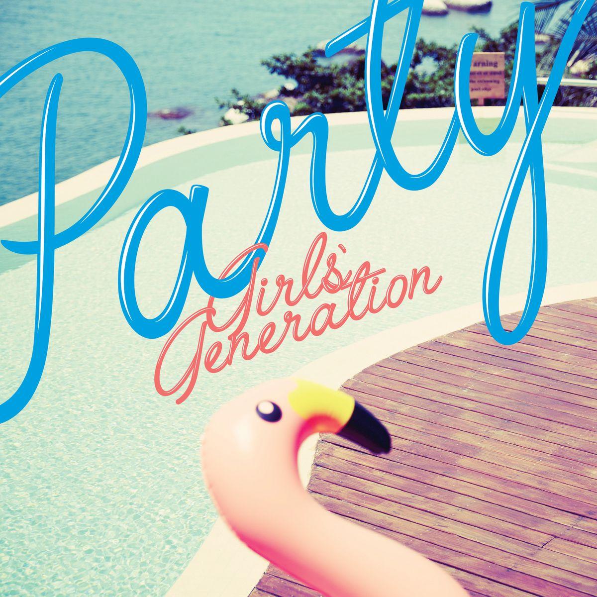 SNSD Party Picspam by NieInspirit on DeviantArt