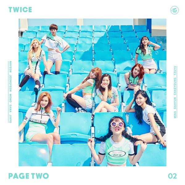 TWICE - Headphone Sseo (Headphone 써) - Color Coded Lyrics