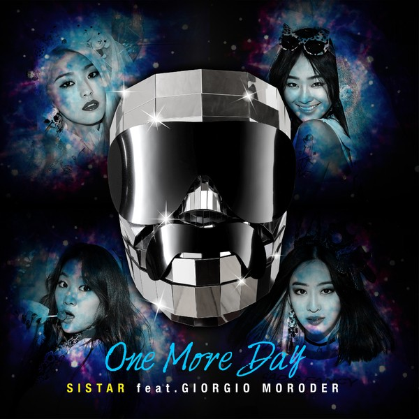 SISTAR – One More Day (feat. Giorgio Moroder)