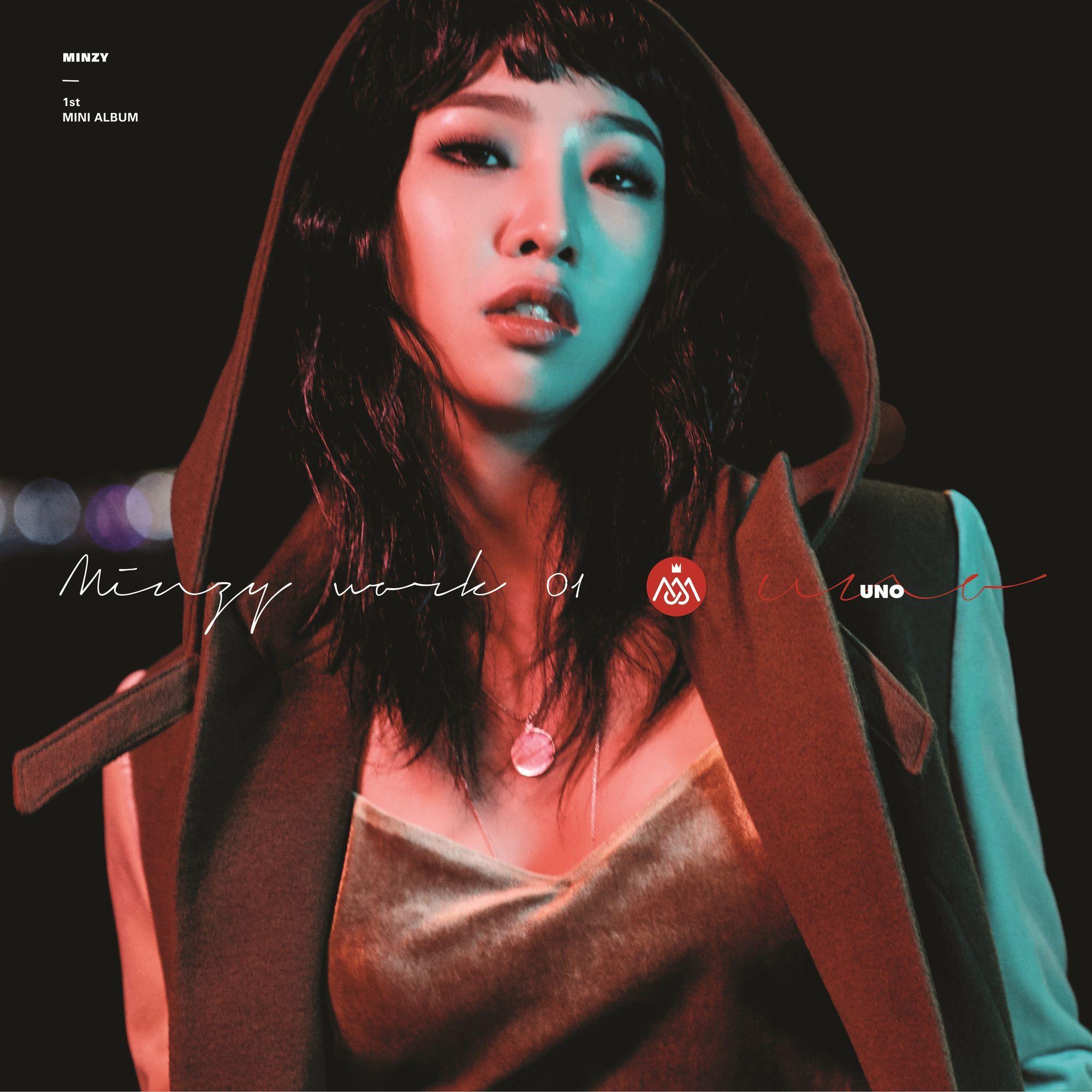 Minzy – NiNaNo (니나노) (Feat. Flowsik)
