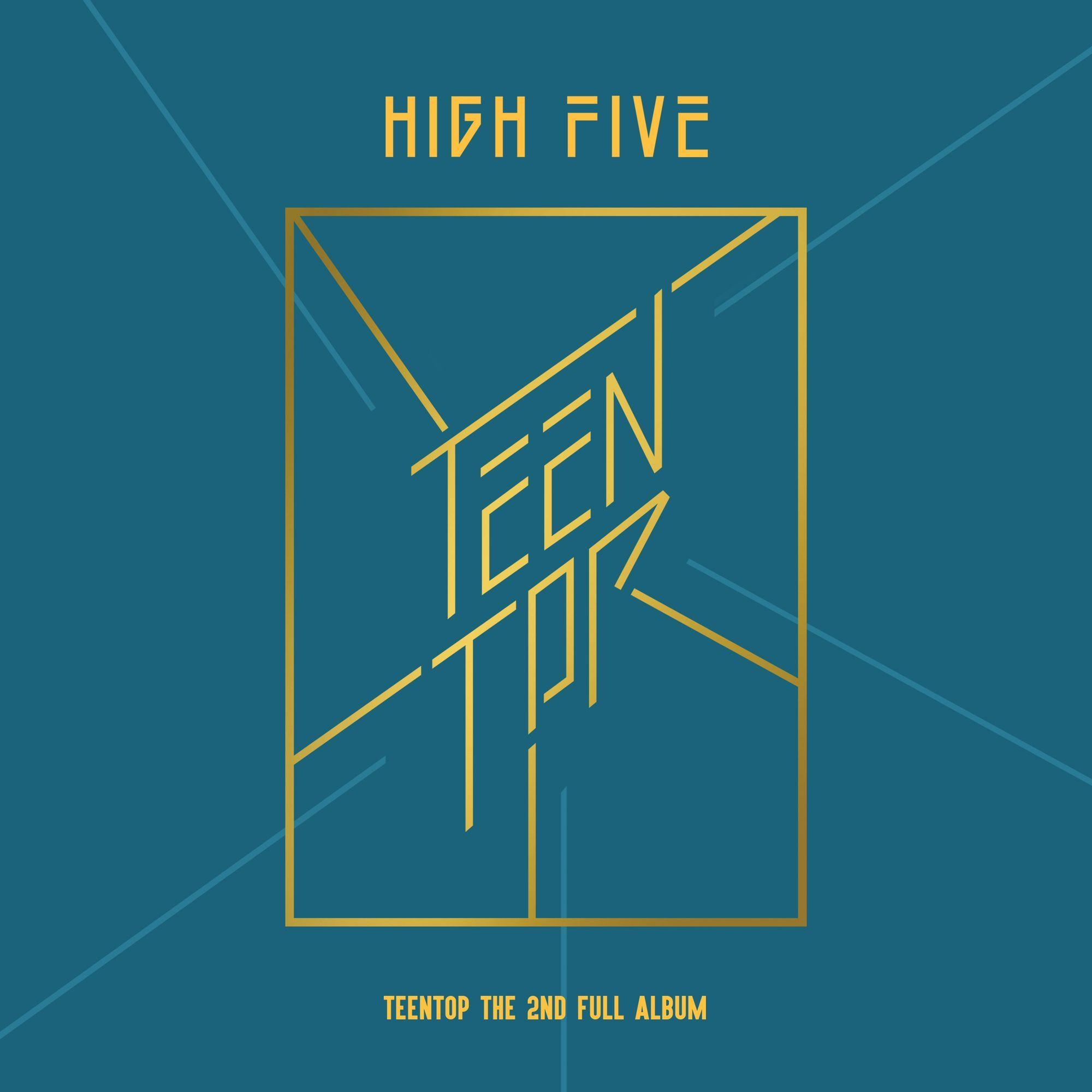 TEEN TOP – Love Is (재밌어?)