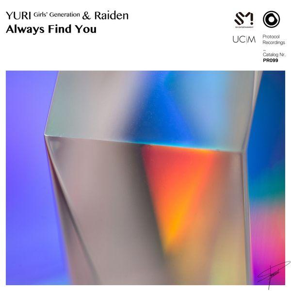 Yuri X Raiden – Always Find You (Korean Ver.)