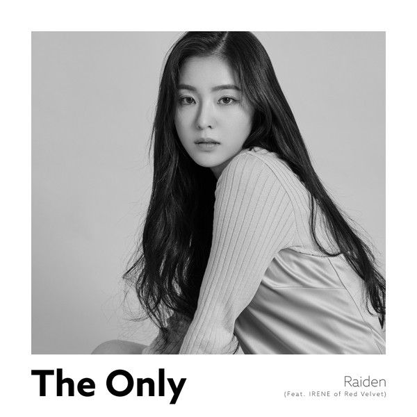 Raiden – The Only (feat. Irene of Red Velvet)