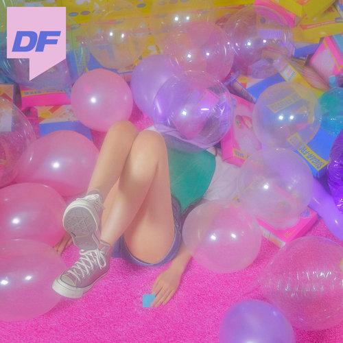 Dingo x BIBI (비비) – she got it (cigarette and condom) (쉬가릿)