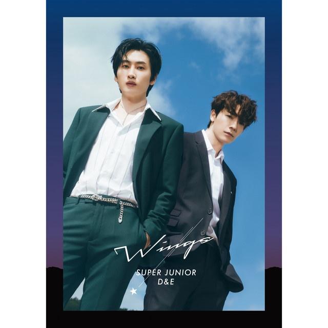 Super Junior-D&E – Wings