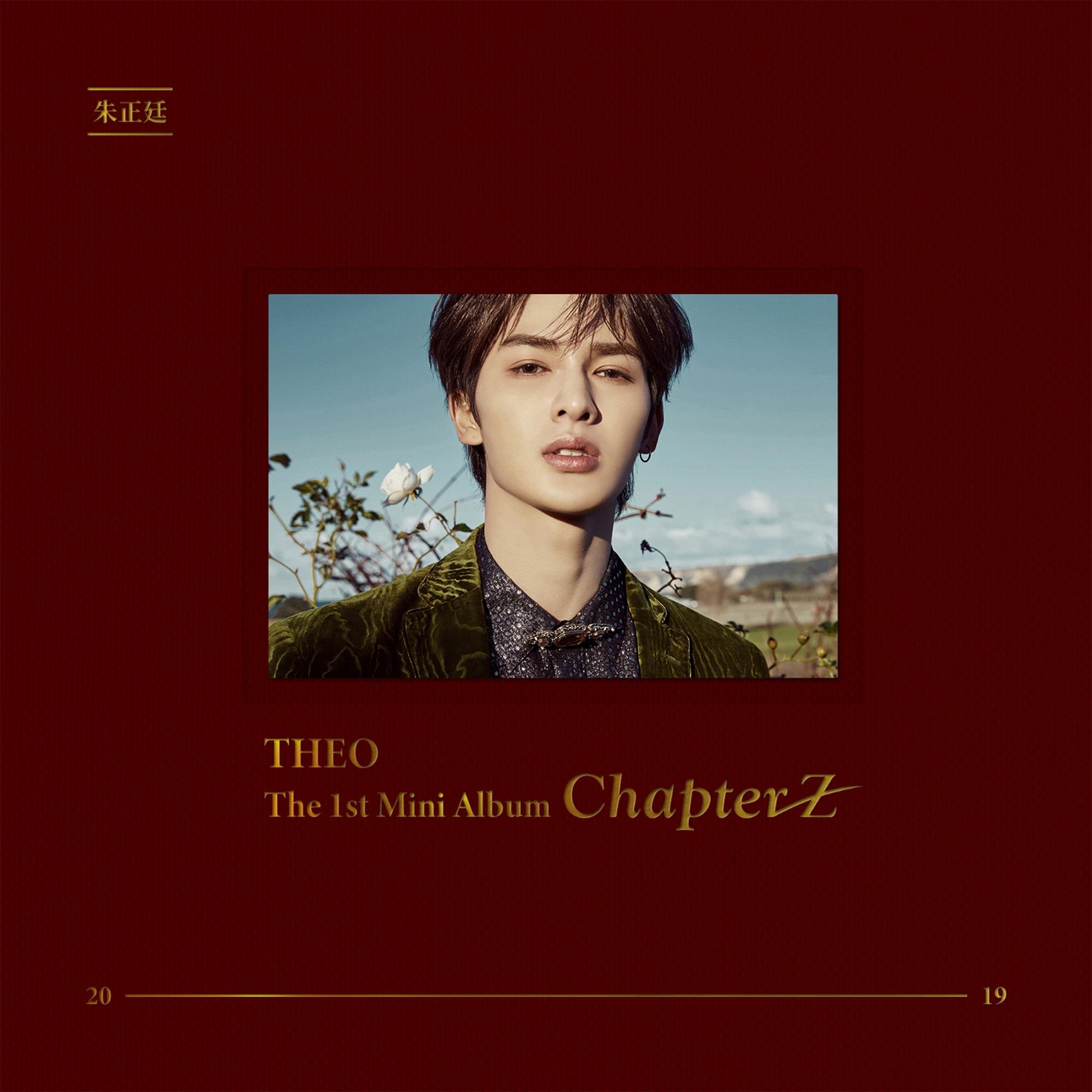 Theo Zhu (朱正廷) – Flip
