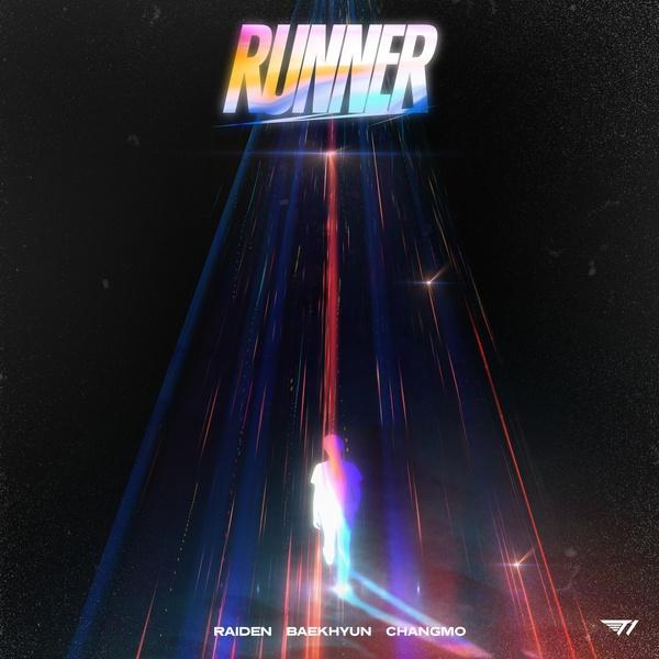T1 X Raiden, BAEKHYUN, CHANGMO – Runner