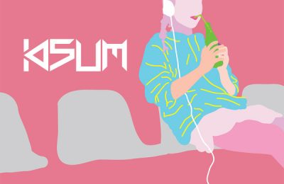 Kisum (키썸) – You & Me (심상치 않아) (feat. Jooyoung (주영))